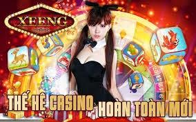 game Xeeng Online
