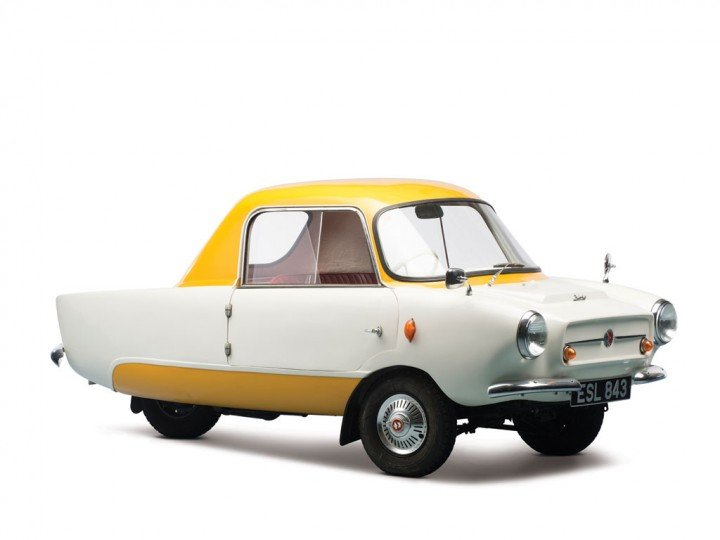 VINTAGE MICRO CARS FOR SALE IN USA - Wroc?awski Informator Internetowy ...