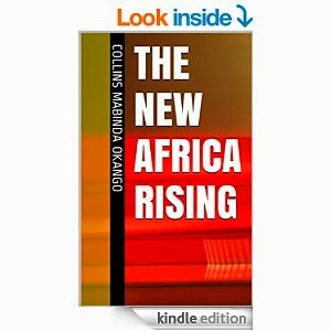 THE NEW AFRICA RISING