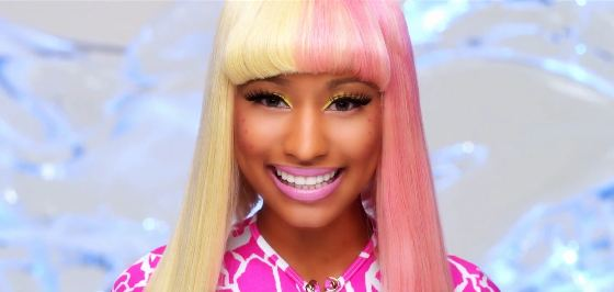 nicki minaj super bass lyrics. the lyrics of Super Bass!