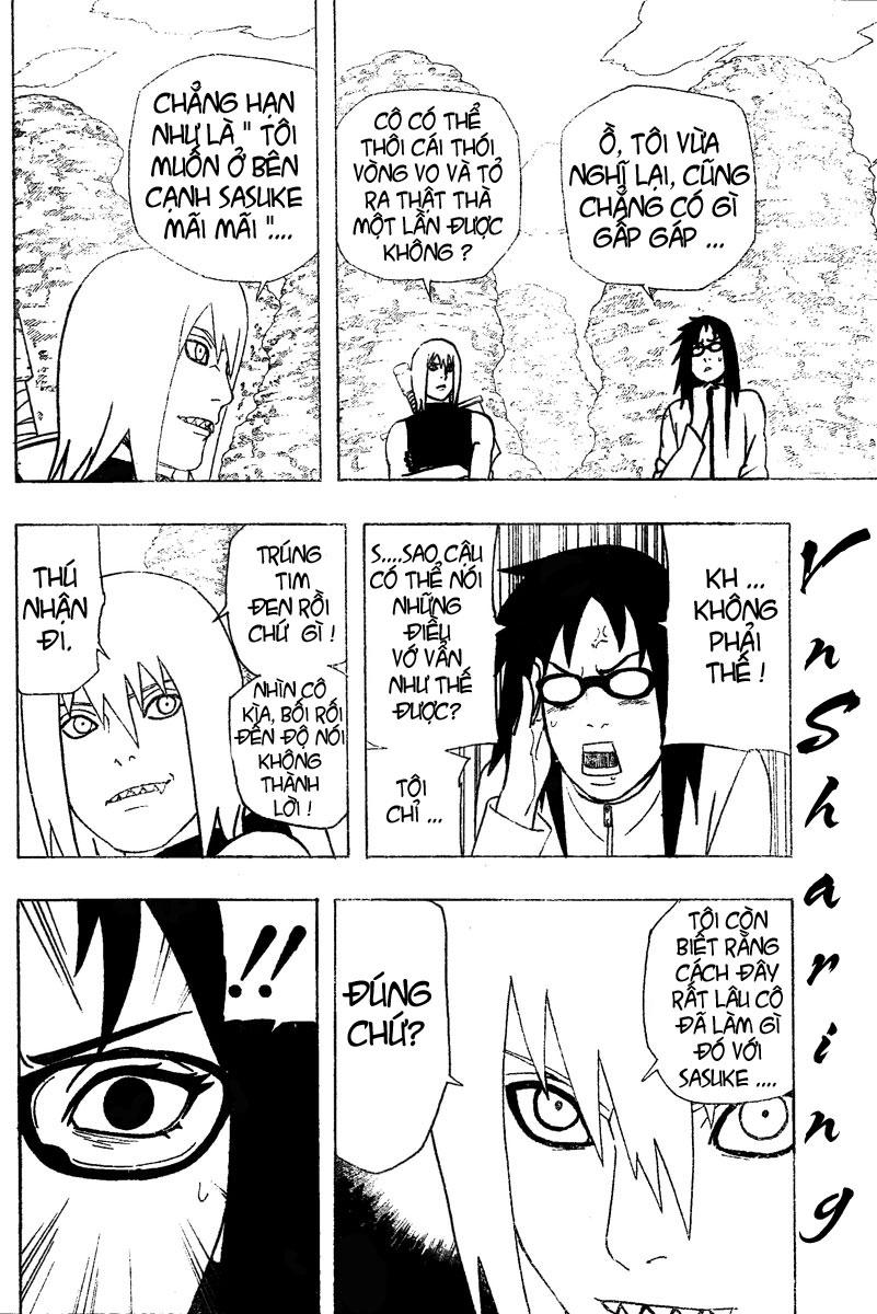 Naruto chap 352 Trang 11 - Mangak.info