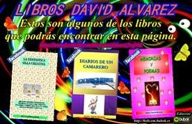 """DESCARGA MI DIARIO PERSONA """"David Alvarez""""."""