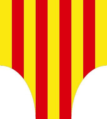 Estandarte de la Corona de Aragón