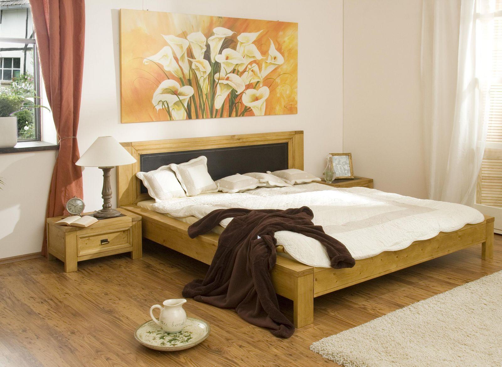 Feng Shui yatak odası dekorasyonu