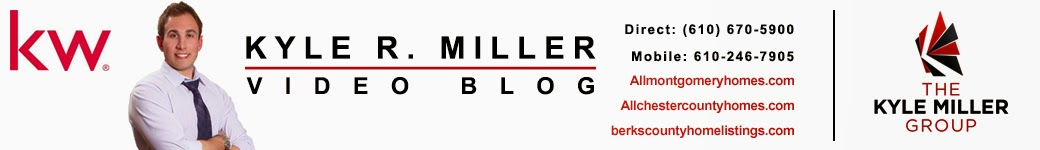 Kyle Miller - West Lawn, Pennsylvania Realtor