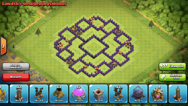 Clash of clans farming base th8 clash of clans gems cheat app