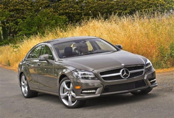 Compare cars bmw 7 series vs mercedes benz cls class cls550 for Mercedes benz cls series
