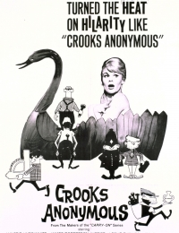 Crooks Anonymous | Bmovies