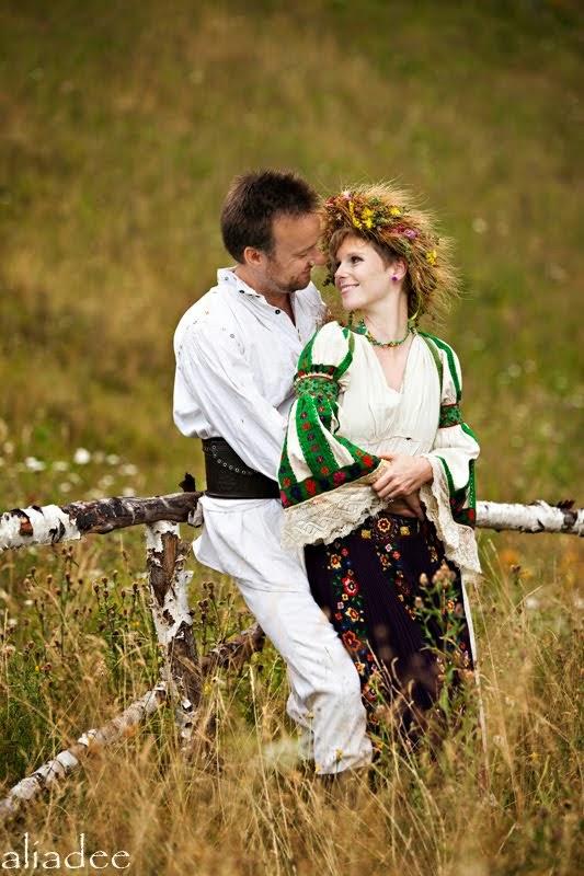 Romanian Wedding for Lisa & Alex