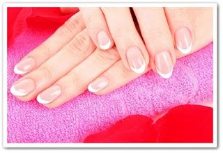 Как восстановить ногти после акрила
