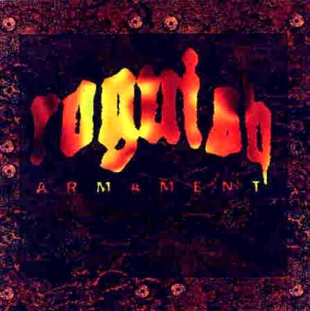 Roguish Armament 1995