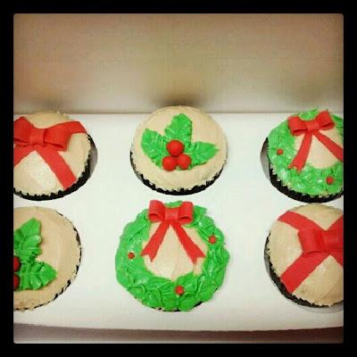 los mejores cupcakes de turron