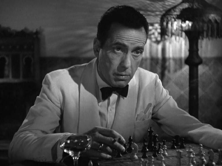 casablanca propaganda A summary of political allegory in 's casablanca learn exactly what happened in this chapter, scene, or section of casablanca and what it means perfect for acing essays, tests, and quizzes, as well as for writing lesson plans.