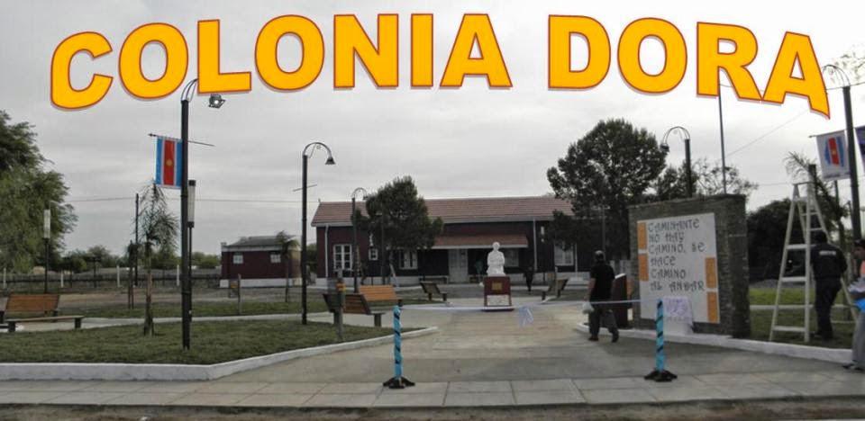 Colonia Dora