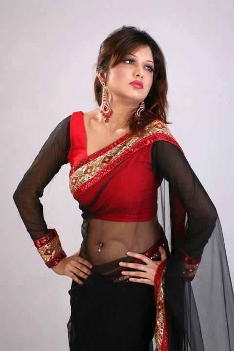 South Indian Masala Visible Actress Hamsika Latest Hot