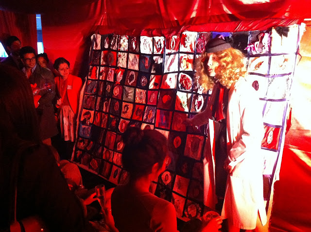 Secret+Cinema+London+selling+vulva