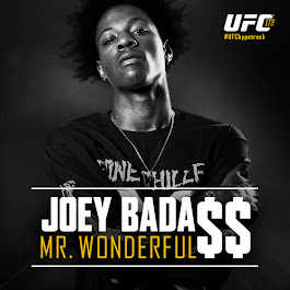 Joey Bada$$ Mr. Wonderful