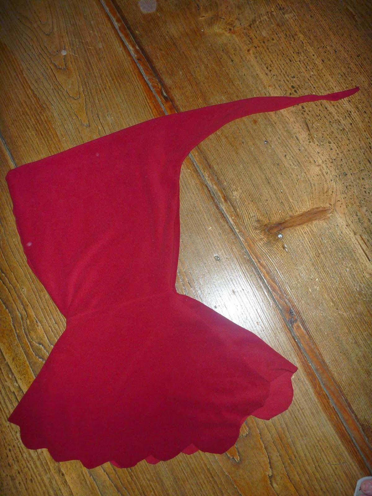 Kostüm Rumpelstilzchen