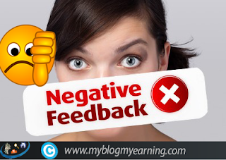 How to Manage Negative Comments In Your Blog?