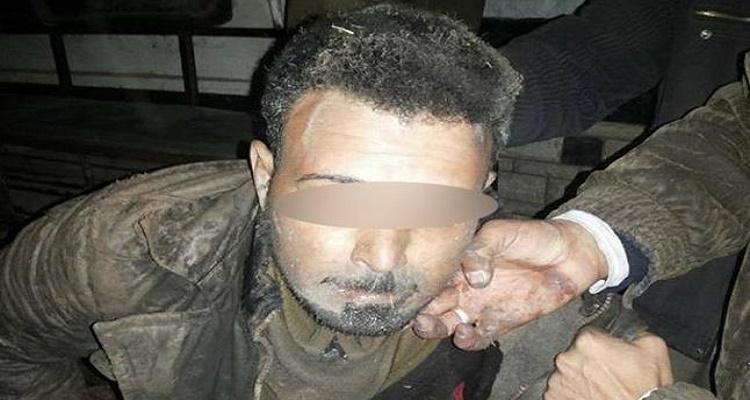 لحظة القبض على أخطر مجرم في مصر محكوم بالسجن 775 عاما و بالإعدام قي 39 قضية