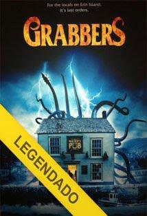 Grabbers – Legendado
