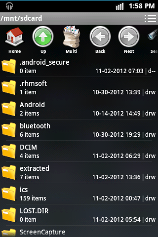 meant for samsung galaxy ace s5830 and not for any other device use at