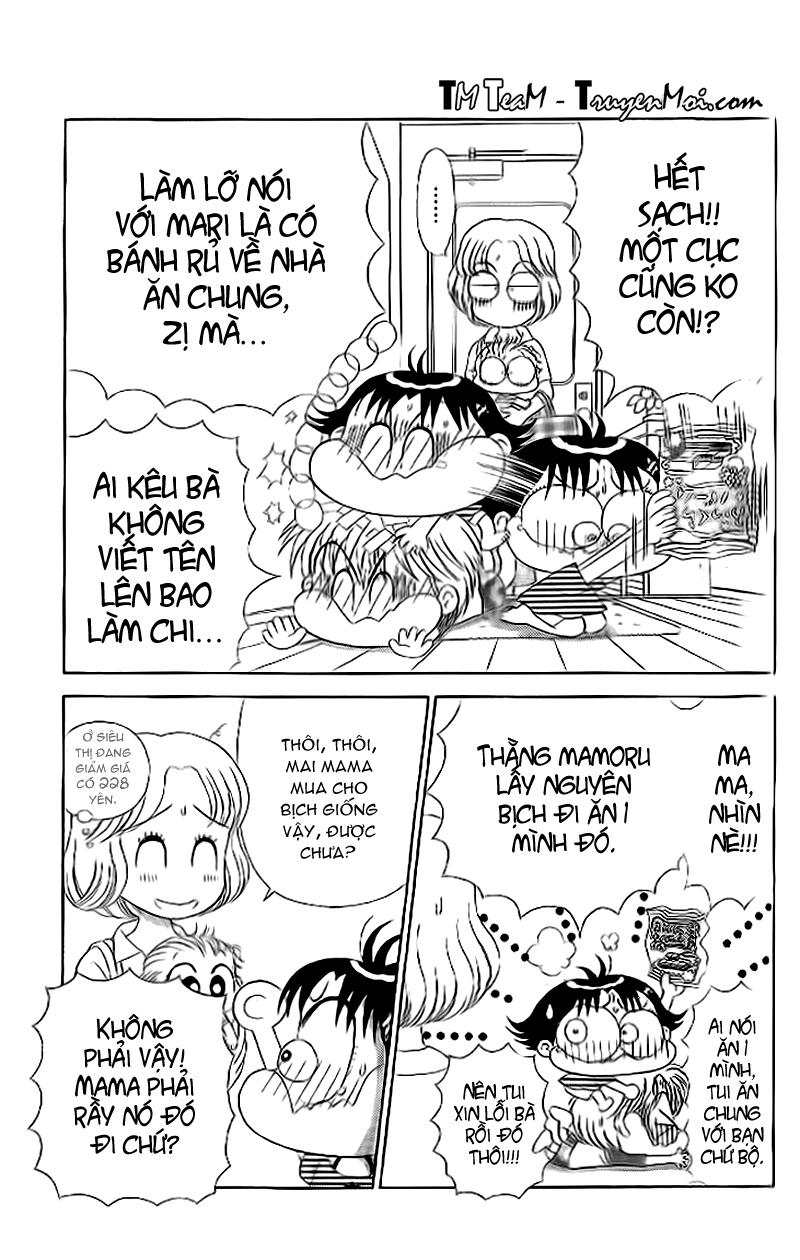 Kocchi Muite! Miiko chap 12 - Trang 5