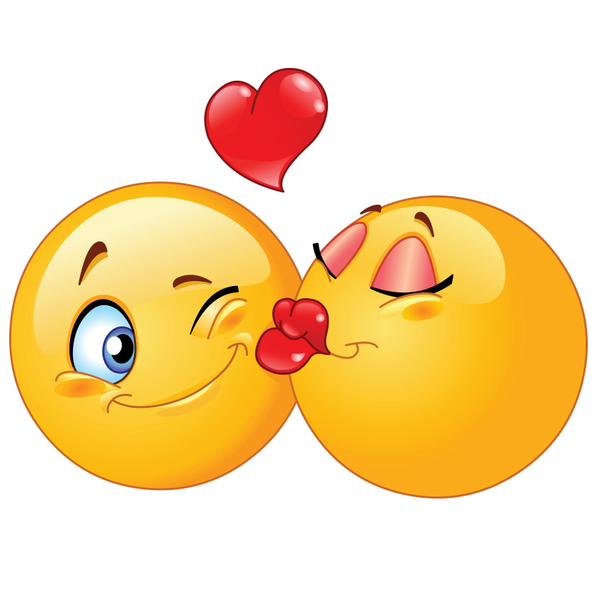 The gallery for --> Blowing Kiss Emoticon Animated