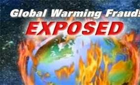 Global Warming Lies