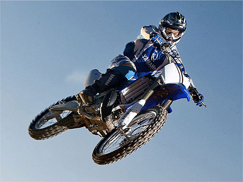 YAMAHA PICTURES. 2011 YAMAHA YZ250 (2-Stroke)  motorcycle picture 2, 480 x 360 pixels