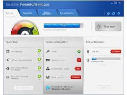 SpeedUpMyPC 2013 5.3.0.14
