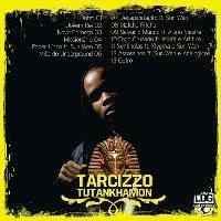 Tarcizzo - Tutankhamon