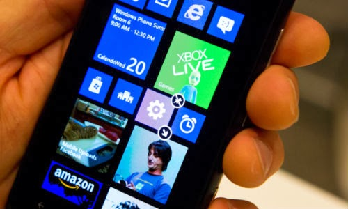 Sony and Microsoft in talks, Windows Phone is coming ?
