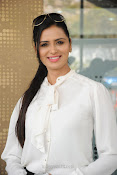 Meenakshi Dixit Photo Gallery at Mini Melts Ice cream Launch-thumbnail-4