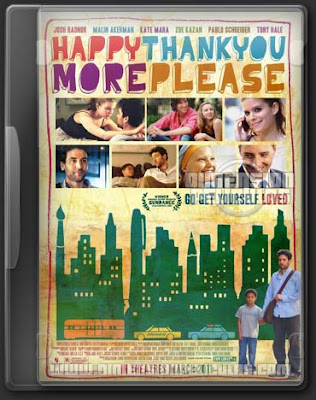 HappyThankYouMorePlease (BRRip Español Latino) (2010)