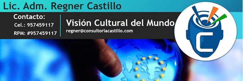 Visión Cultural del Mundo