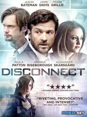 Ngắt Kết Nối Disconnect