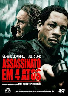 Assistir Assassinato em 4 Atos Dublado Online HD