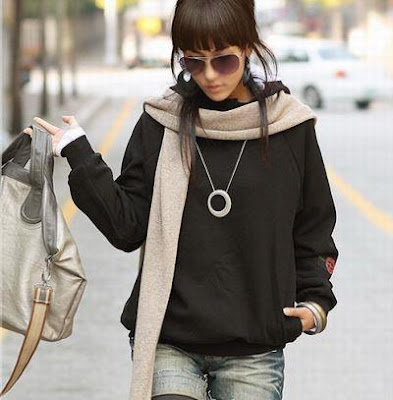 Trend Fashion Korean Style Terbaru