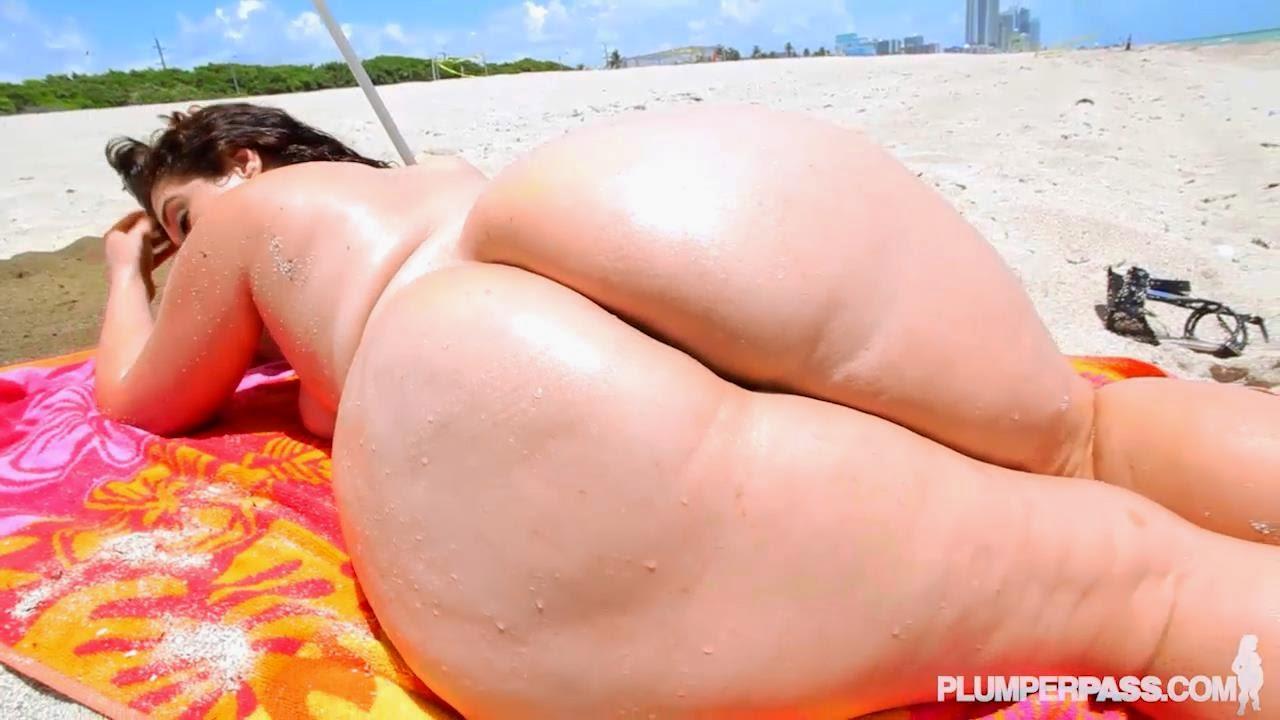 Vanessa blake phat ass beauty