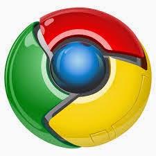Cara menjadikan google chrome sebagai browser default
