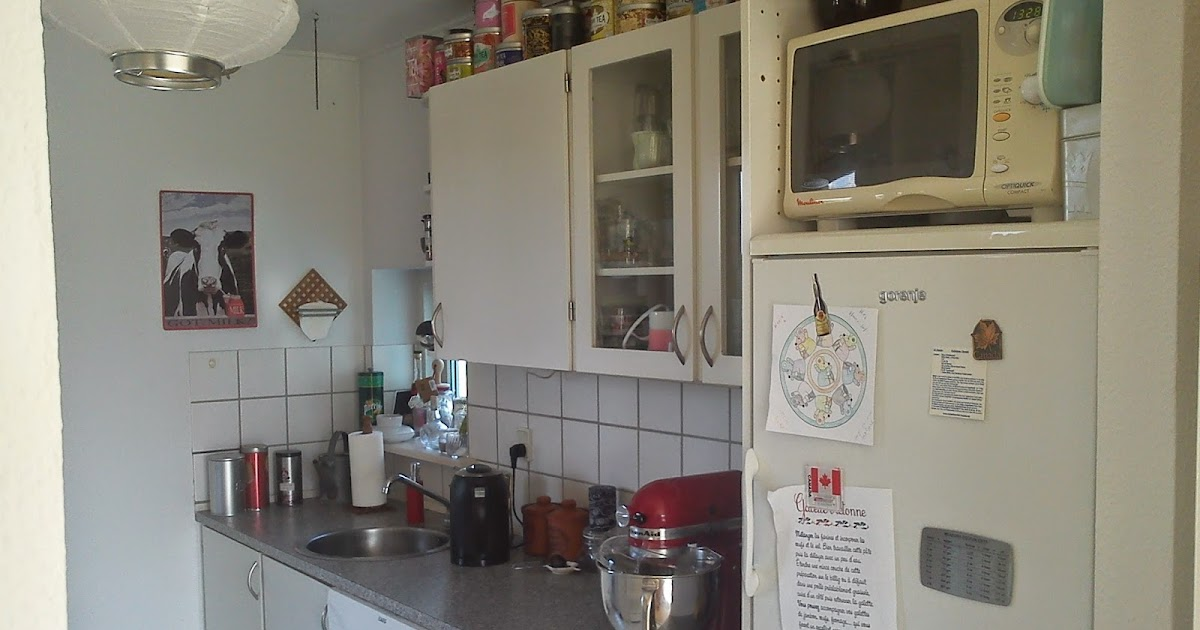 Kitchen of kiki: på køkkenjagt