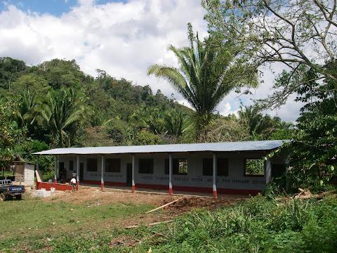L'école vendredi 16 mars 2012