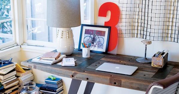 Scuttle: A Little Bit Of Fashion U0026 Alot Of Sparkle: Crate U0026 Barrel Dream  Office Inspiration