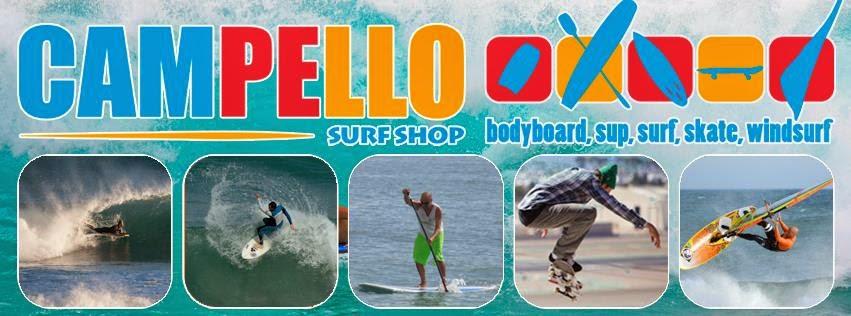 Campello Surf Shop