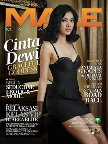Cover Male