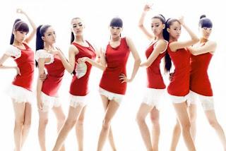 7 icons - Lirik Lagu Playboy