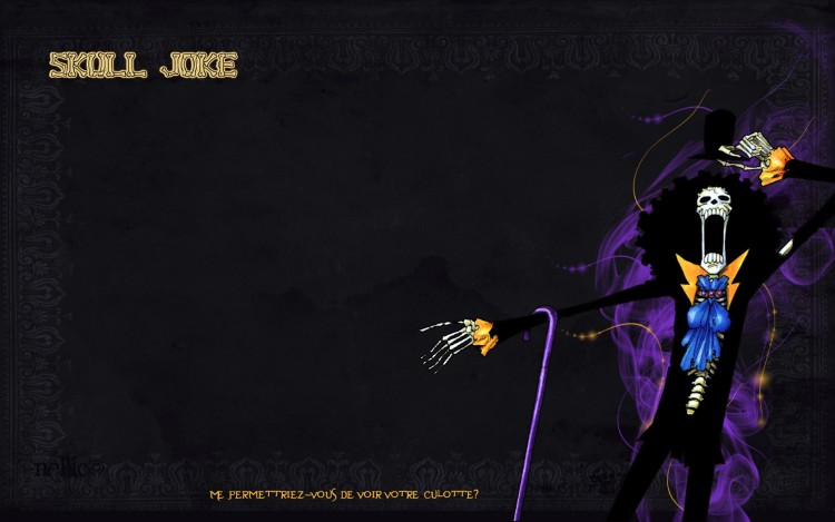 One Piece HD & Widescreen Wallpaper 0.592598683890042