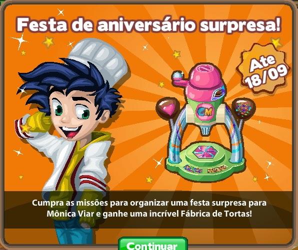 Café Mania: Fábrica de Tortas!
