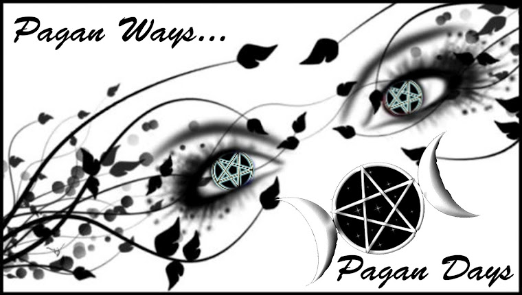 Pagan Ways, Pagan Days